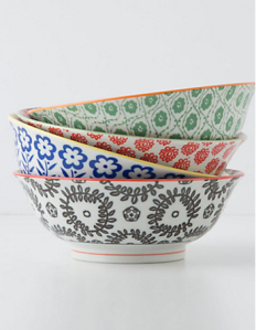 Tuesday Must Have Anthro Serving Bowls