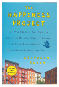 Tuesday Must Have Happiness Project